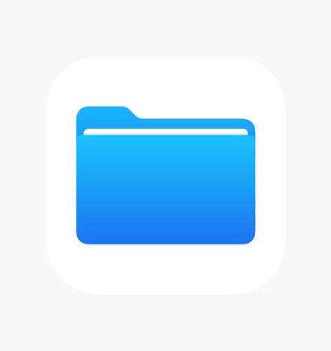 Приложение Файлы