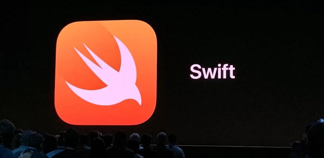 Язык программирования Apple Swift 4.0