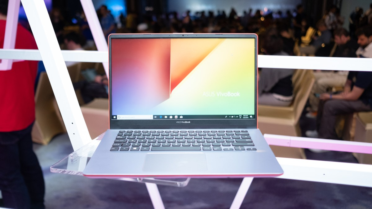 Best Asus laptop