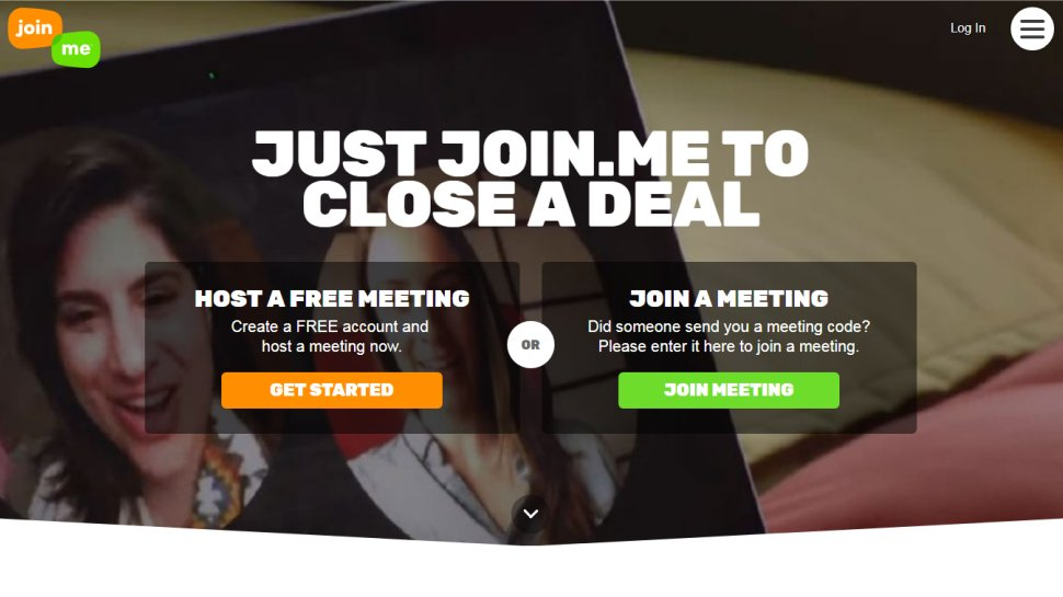 Join Me - The ultimate app for easily organizing meetings