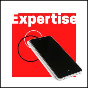 iphone repair expertise