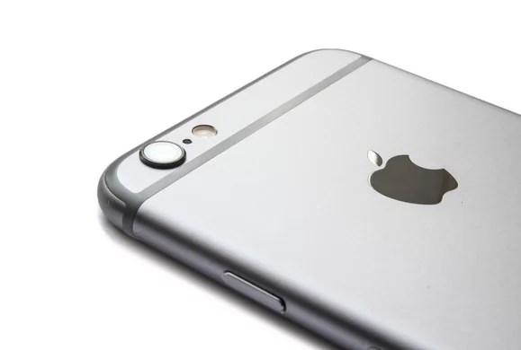 Старт серийного производства iPhone 6S перенесли на пару недель