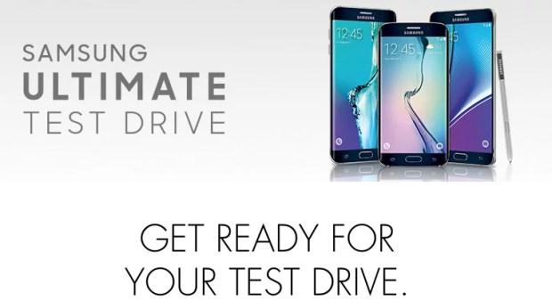 Samsung предложит владельцам iPhone месячный тест-драйв