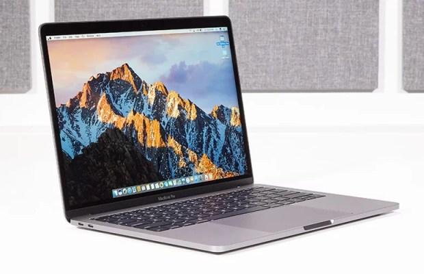 MacBook и MacBook Pro 2017 года получат процессоры Kaby Lake