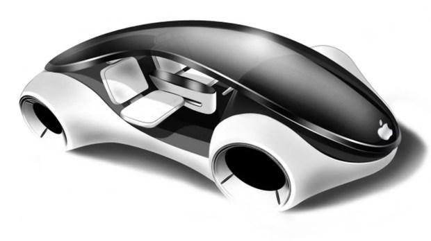 Компания Apple получила «добро» на испытание беспилотных автомобилей