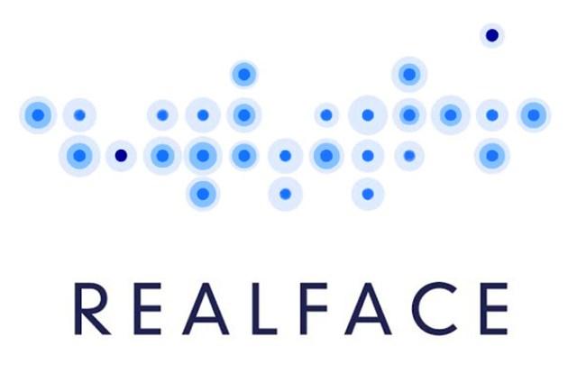 Logo de RealFace