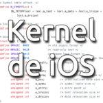 Kernel de iOS