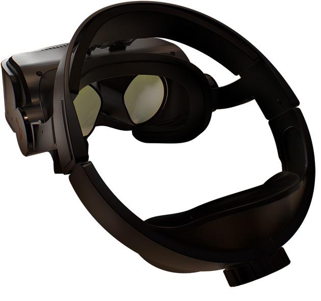 Gafas de Vrvana