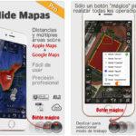 Mide Mapas Pro