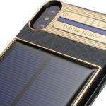 Funda de Tesla para iPhone