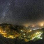 Caldera de Tejeda, Gran Canaria (foto de el coleccionista de instantes en Flickr)