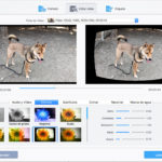 Efectos de vídeo en VideoProc