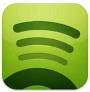 Spotify_app