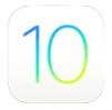 iOS_10_ikon