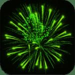 pyrotexni fireworks icone jeu ipa iphone ipad