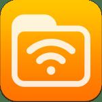 airdisk pro icone app ipa iphone ipad