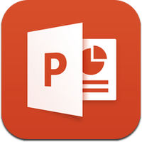 microsoft-powerpoint-pour-ipad ipa ipad
