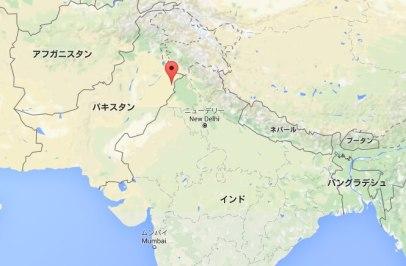 パキスタン ラホール