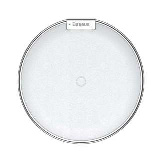 Baseus Wireless Qi Charger (IX) - wit