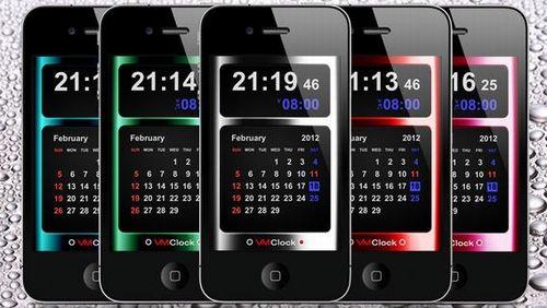 iPhoneアラームを無音にしてバイブだけにする2つの方法!!03
