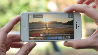 iPhoneの動画をパソコンに移す方法!!