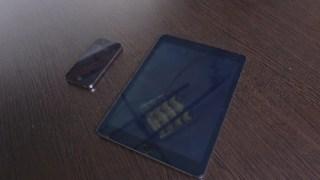 iPhoneでスクショが出来ない時の2つの代替案!!