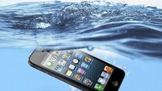iPhoneを水没後に復活させる意外な対処法【お米で回復!?】