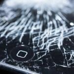 iPhoneを落とした…iPhoneの落下は保証の対象になるの?