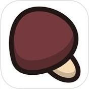 iPhoneにあるキーボード画面の背景画像の変え方01