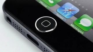 iPhoneのホームボタンが陥没した…出す方法は無いの?