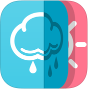 無料の天気予報アプリ『FINE!』が精度が高くてオススメ!!04