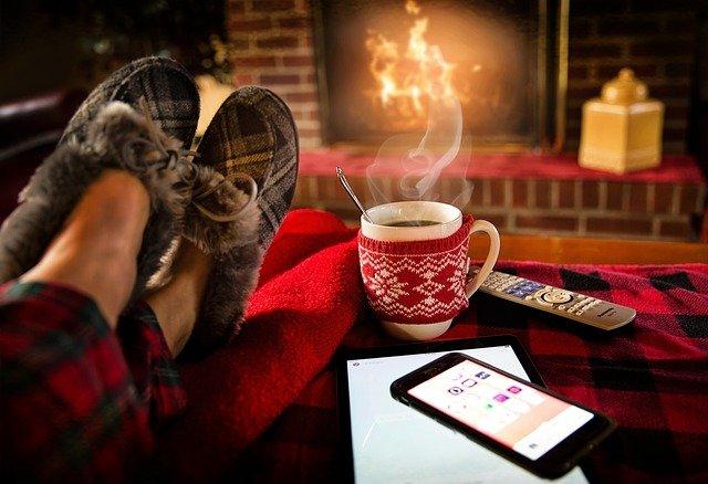 3.部屋の気温をiPhoneの使用環境に合わせる