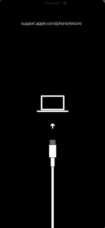 Как исправить обновление iOS для iPhone или iPad с кирпичом