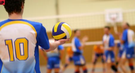 IV Liga Siatkówki Mężczyzn: MUKS TIE-BREAK Piastów vs Olymp Błonie