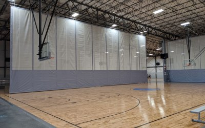 Kinetic Sports Complex