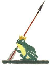 Царевна-лягушка (пять вариантов сказки)