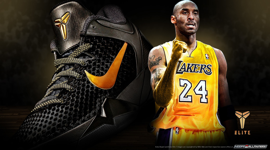 Kobe Nike Shoes List