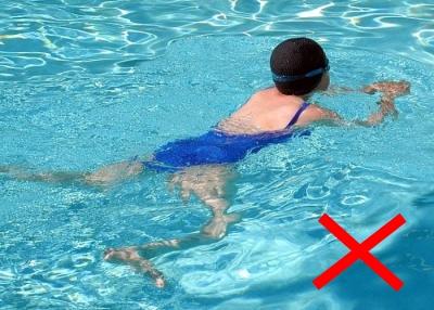 kaip plaukimas veikia hipertenziją