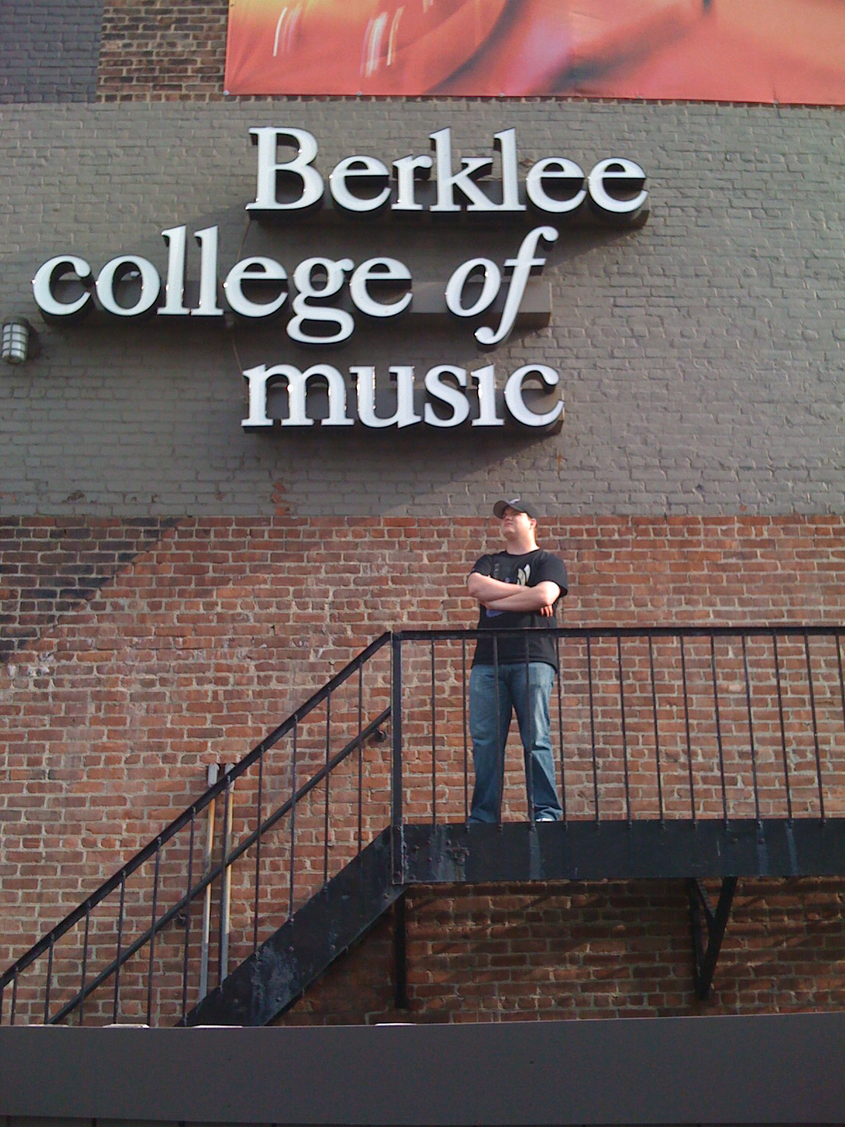 What does the future hold for me at Berklee?