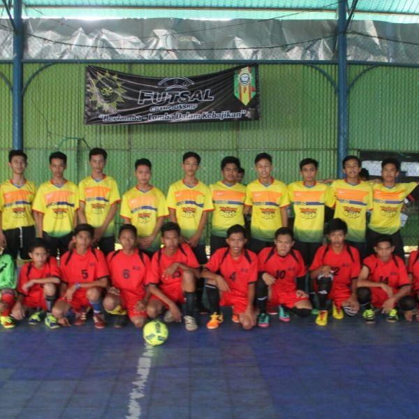 Semarak Pra-Tanwir, PD IPM Banjar Gelar IPM Futsal Championship