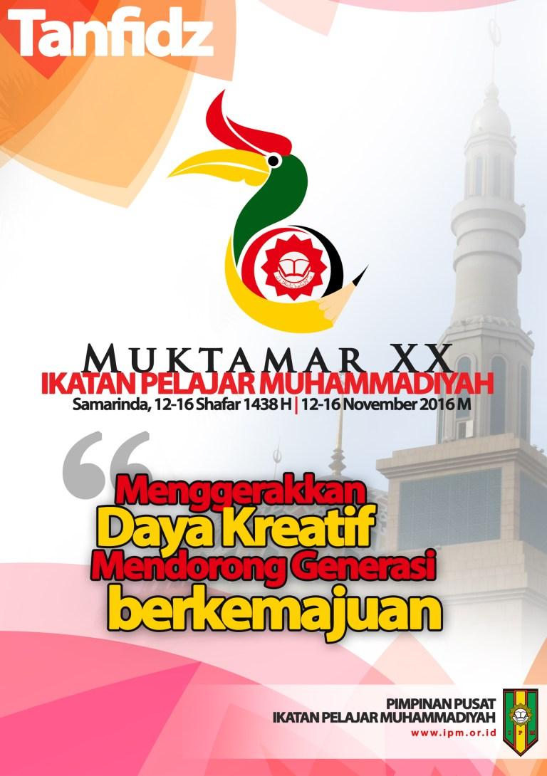 Tanfidz Muktamar XX