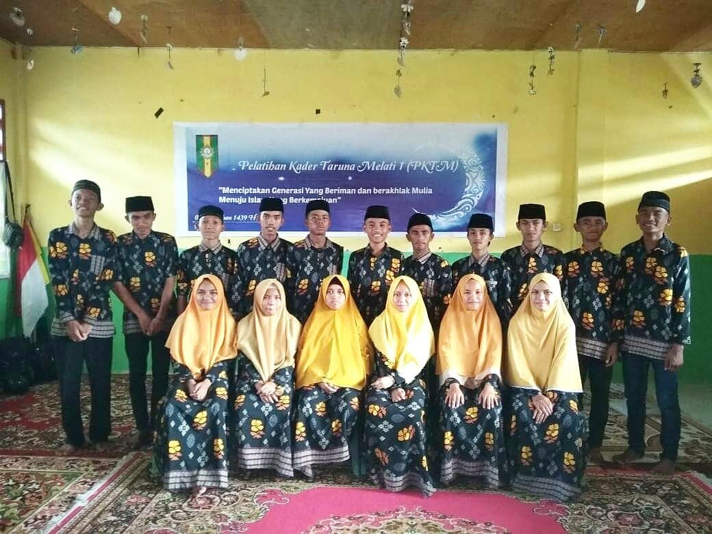 PW IPM Sulteng Bentuk Pimpinan Daerah Baru di Kabupaten Donggala