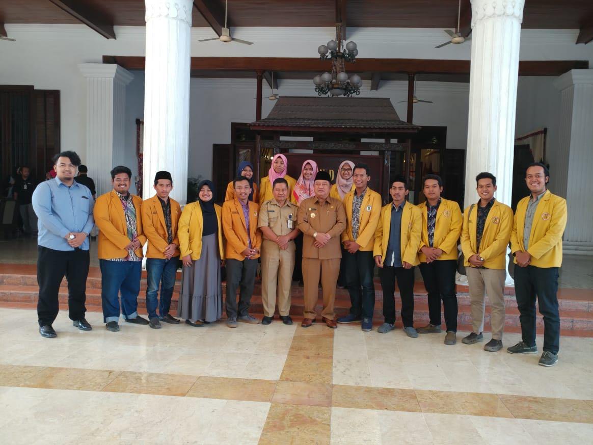 Harapkan Perubahan, Bupati Sidoarjo Dukung Muktamar XXI IPM