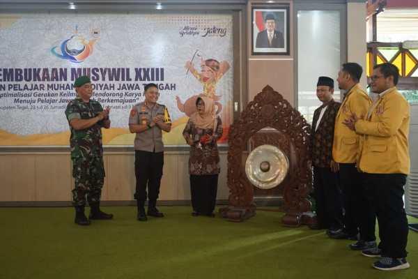 Pesan Penting Bupati Tegal untuk IPM Jawa Tengah