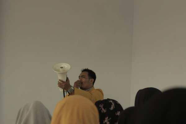 IPM Kota Makassar Bersama Ortom Lainnya Gelar Apel Kebangsaan