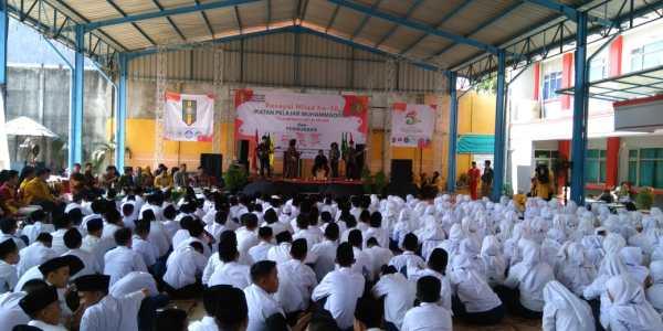 Resepsi Milad: PP Muhammadiyah Sampaikan Cara 'Move On' Pelajar Muhammadiyah