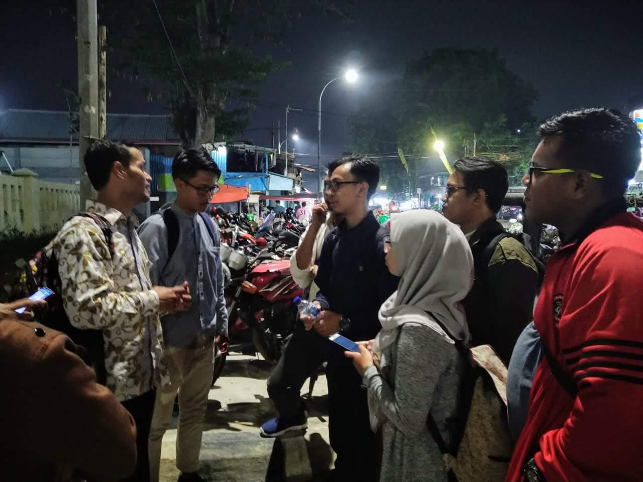 IPM Dampingi Pelajar yang Ditangkap Pasca-Demo