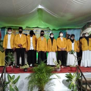 IPM Minahasa Selatan Kukuhkan Dua Pimpinan Cabang Baru