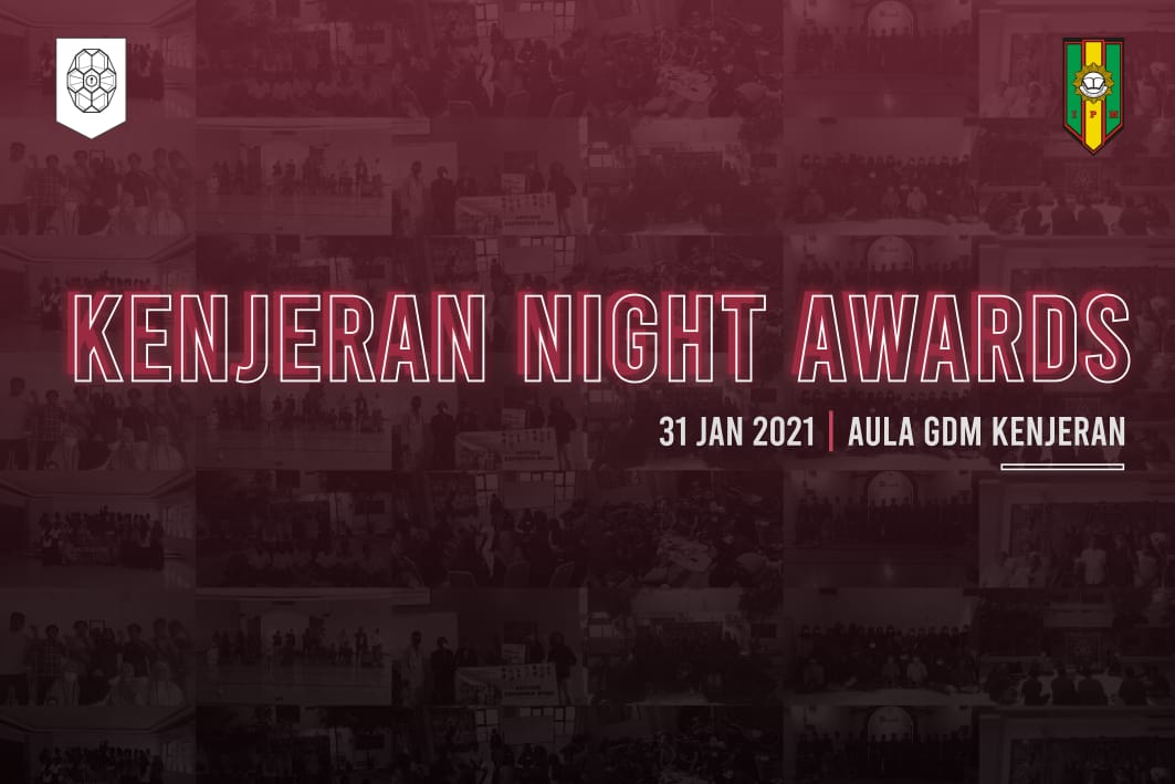 Perdana di Surabaya, Kenjeran Night Awards 2021