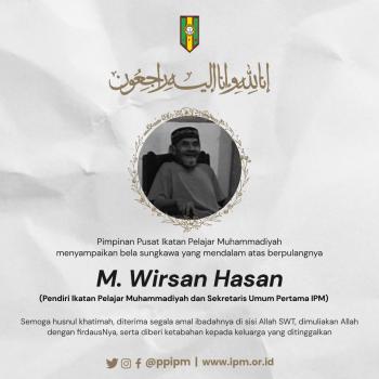 Wirsan Hasan